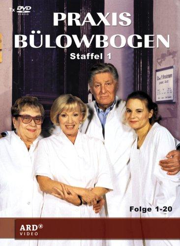 Praxis Bülowbogen - Staffel 1 (7 DVDs)