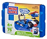 Mega Bloks Build-n-Go Pad Boy
