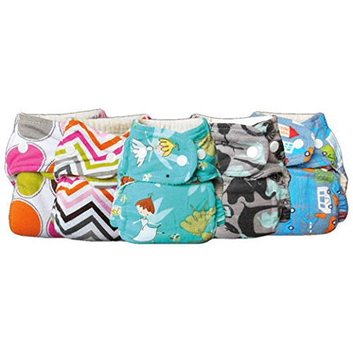 Cloth Diapers Patterns