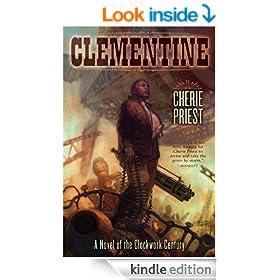 Clementine (The Clockwork Century)