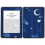 Diabloskinz Vinyl Adhesive Skin Decal Sticker for Amazon Kindle Paperwhite - Falling Stars