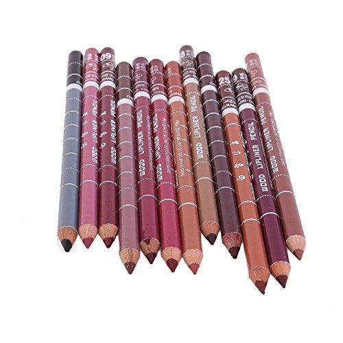 Etanche Crayons à Lèvres Outils