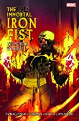 The Mortal Iron Fist