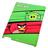 Gear4 Angry Birds Case for iPad 2 - Red vs Pig (IPAB201US)