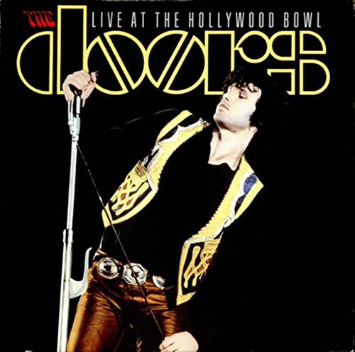 Doors - Live At The Hollywood Bowl - Zortam Music