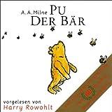 """Pu der B�r - Geburtstagsbox. 6 CDsvon """"Alan Alexander Milne"""""""