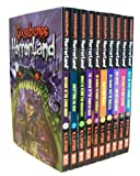 img - for R L Stine Goosebumps Horrorland 10 Books Collection Pack Set book / textbook / text book