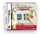 Nintendo Presents: Crossword Collection Nintendo DS