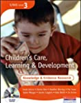S/NVQ 3 Children's Care, Learning & D...