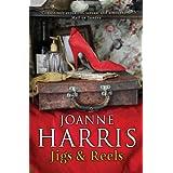"""Jigs & Reelsvon """"Joanne Harris"""""""