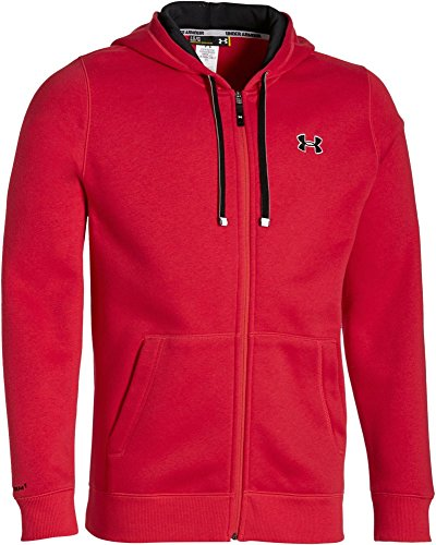 under-armour-mens-cc-storm-rival-full-zip-hoodie-red-x-large
