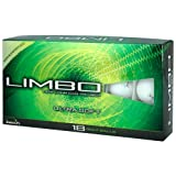 Intech LIMBO Ultra Soft Golf Balls - 18 Pack
