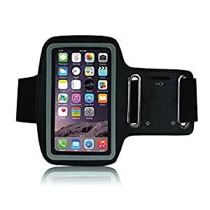 Noise Arm Band For Lenovo A6000 Plus-Black