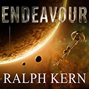 Endeavour: Sleeping Gods, Book 1 | Ralph Kern
