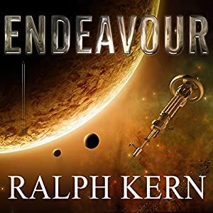 Endeavour Audiobook
