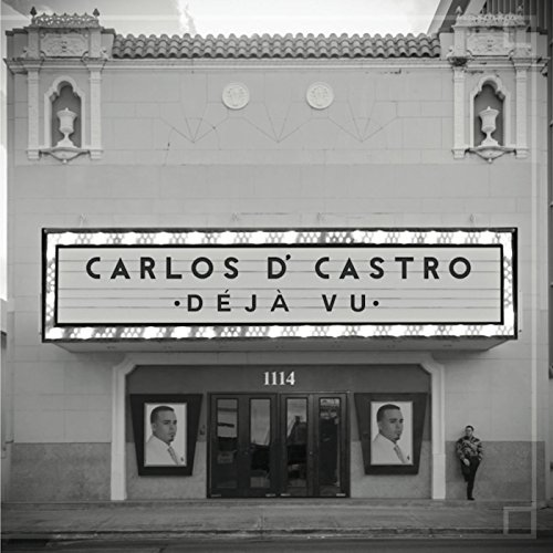 La Toalla - Carlos D'Castro