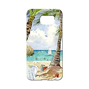 G-STAR Designer 3D Printed Back case cover for Samsung Galaxy S6 Edge Plus - G2789