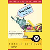 Shopaholic Takes Manhattan | [Sophie Kinsella]