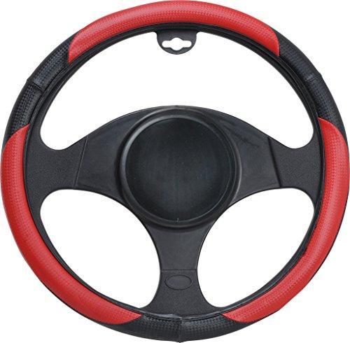 nissan-armada-coprivolante-sterzo-bicolore-nero-rosso-ottima-qualita-per-volante