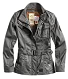 Surplus Femme imperméable manteau Cagoule M65 Armored <a href=