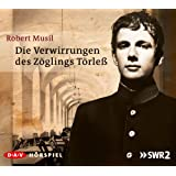 Die Verwirrungen des Zöglings Törleß: Hörspiel (2 CDs)
