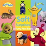 Soft Surprises: A Furry Feel Book (Te...