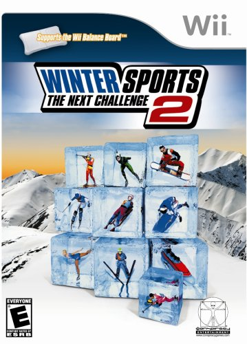 Winter Sports 2 The Next Challenge - 1