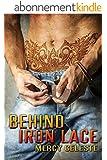 Behind Iron Lace (English Edition)