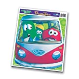 VeggieTales Larry, Junior & Bob Inlaid Puzzle