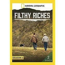 Filthy Riches Season 2