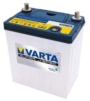 【クリックで詳細表示】VARTA [ バルタ ] 国産車バッテリー 充電制御車対応 [ SUPER J-SPEC ] 55B19L: カー&バイク用品