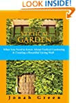How to Vertical Garden: What You Need...