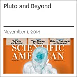 Pluto and Beyond | Michael D. Lemonick
