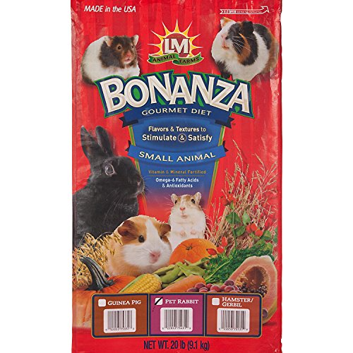 Bonanza-Rabbit-Food