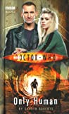 Only Human (Doctor Who) (0563486392) by Roberts, Gareth