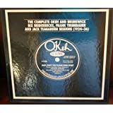 The Complete OKEH Brunswick Bix Trumbauer & Teagarden Sessions(1924-36)