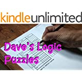 Dave's Logic Puzzles