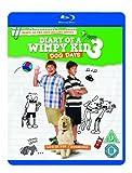 Diary of a Wimpy Kid 3: Dog Days [Blu-ray] [Region B & C]