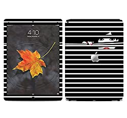 Theskinmantra Girl Behind the bars SKIN/STICKER/VINYL for Apple Ipad Pro Tablet 9 inch