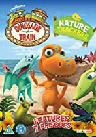 Dinosaur Train: Nature Trackers