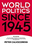 ISBN: 1405899387 - World Politics Since 1945