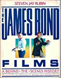 The James Bond Films: A Behind the Scenes History