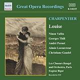 Charpentier - Louise