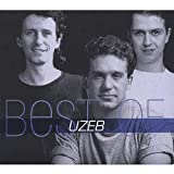 Best of/Live in Bracknell by Uzeb