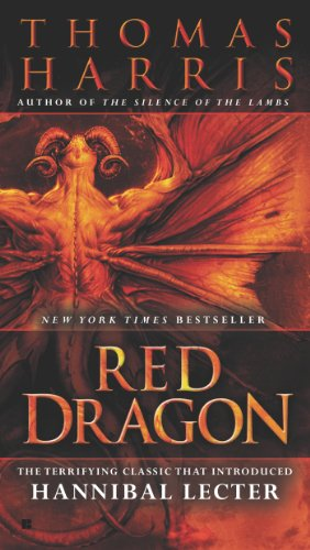 Cover of Red Dragon