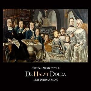 Leif Jordansson -  De halvt dolda