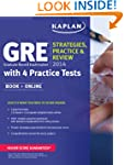 Kaplan GRE� 2014 Strategies, Practice...