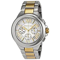 Hot Sale Michael Kors Watches Camille (Two Tone Gold)