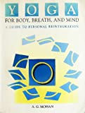 img - for Yoga for Body, Breath & Mind book / textbook / text book