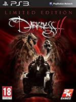 The Darkness II - édition limitée